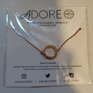 ⭐ Final price drop ⭐ New Adore bracelet